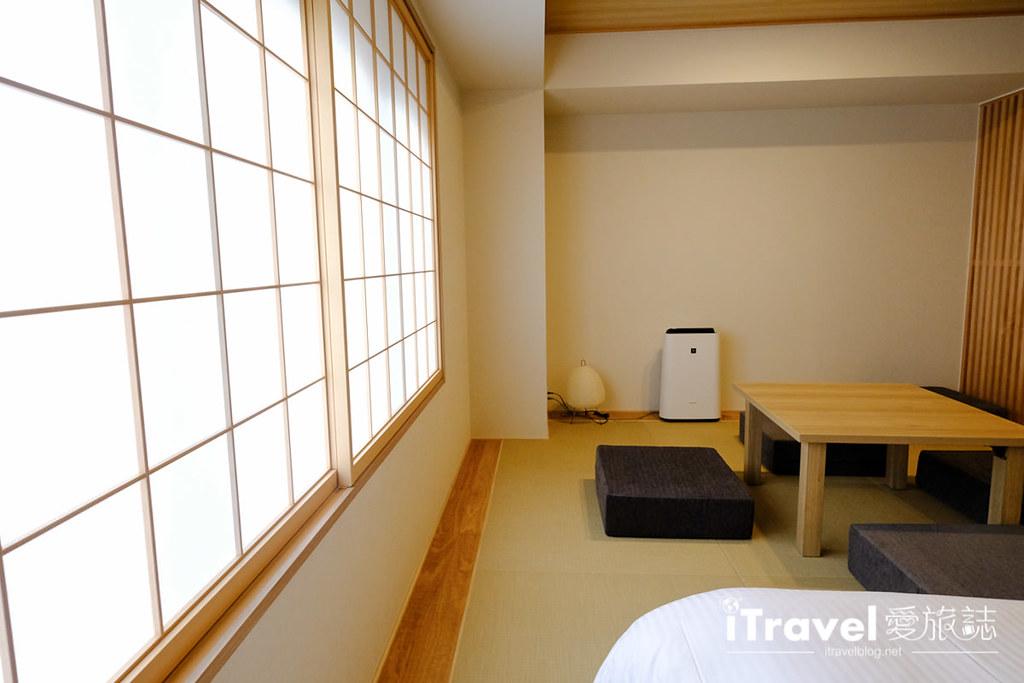 东京日本桥水天宫前公寓式饭店 MIMARU Tokyo Nihombashi Suitengumae (27)
