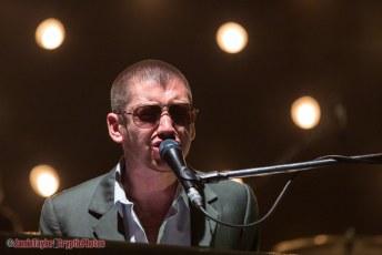 October 25 - Arctic Monkeys @ Pacific Coliseum-3057