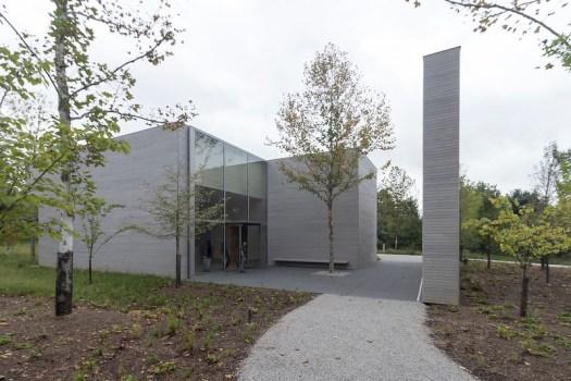 Glenstone Museum