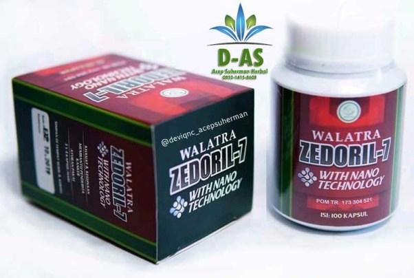 Obat Herbal Penyakit Gondok Beracun