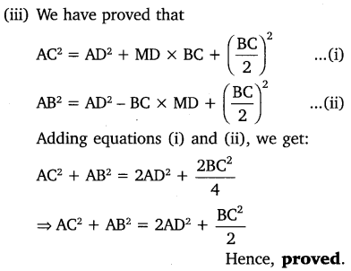 NCERT Solutions for Class 10 Maths Chapter 6 Triangles 103