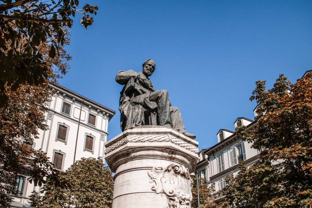 Monumenti di Milano