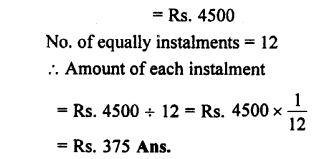 Selina Concise Maths class 7 ICSE Solutions - Fractions (Including Problems)-E15..