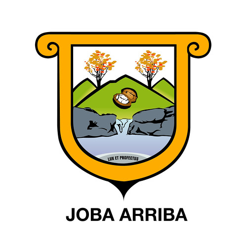 Emblema de Joba Arriba