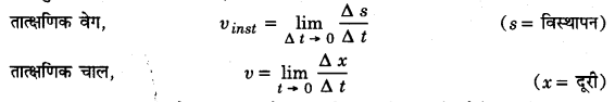 UP Board Solutions for Class 11 Physics Chapter 3 Motion in a Straight Line 15