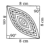 NCERT Solutions for Class 10 Maths Chapter 12 Areas Related to Circles 66