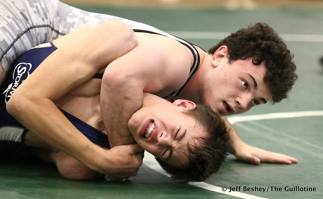 Action Photos From The 2018 Intermat Classic The Guillotine