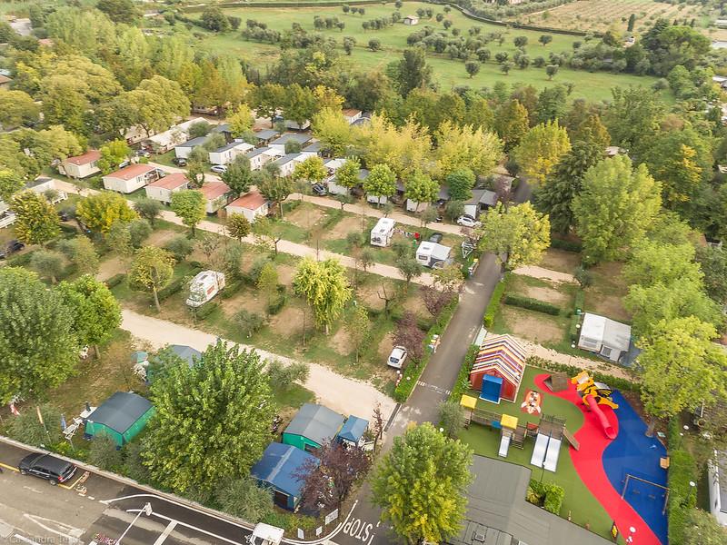 Camping Europa Silvella Drone - 27
