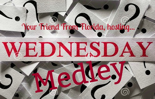 YFFF Wednesday Medley Logo