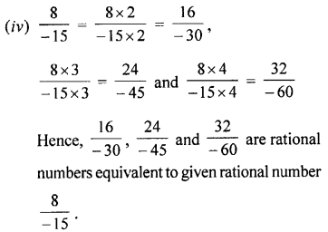 Selina Concise Mathematics class 7 ICSE Solutions - Rational Numbers-a7....