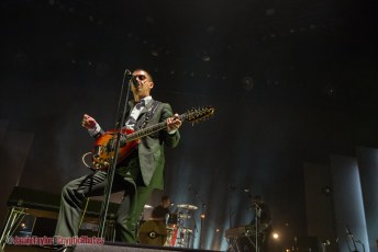 October 25 - Arctic Monkeys @ Pacific Coliseum-3251