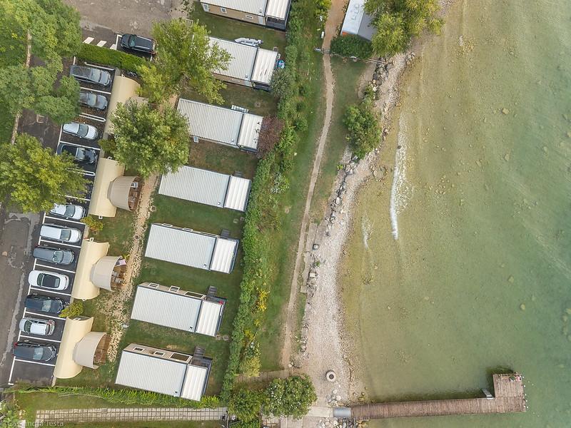 Camping Europa Silvella Drone - 18
