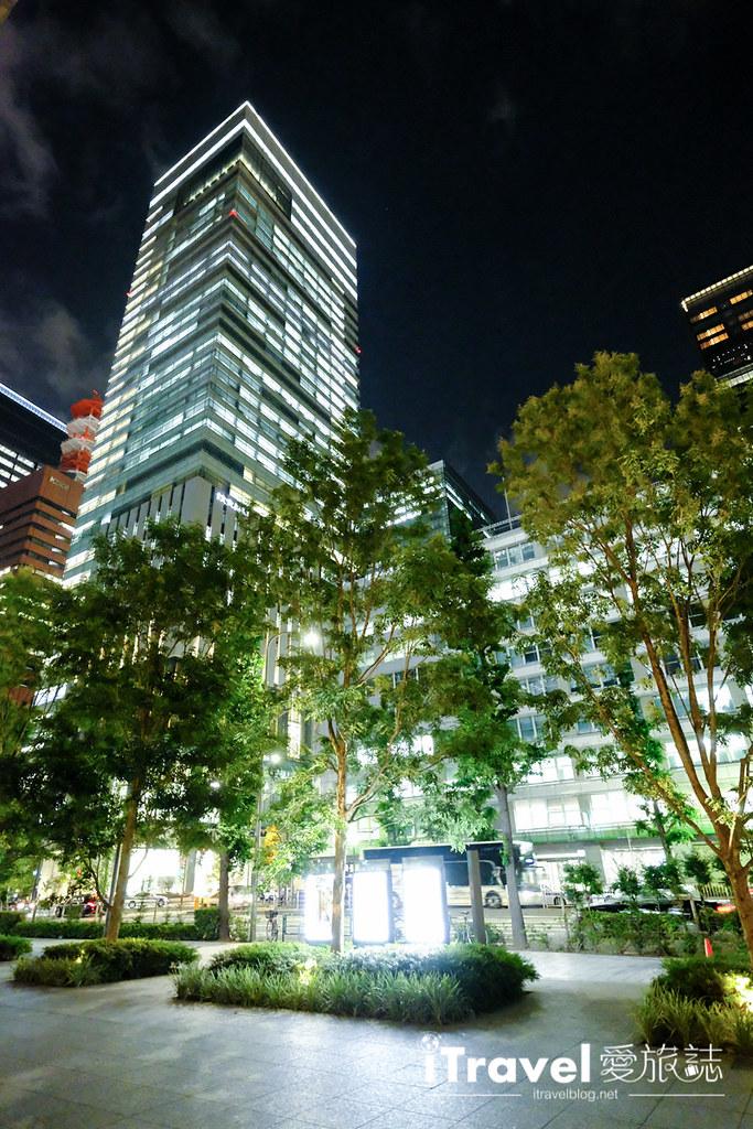 東京丸之內雅詩閣公寓酒店 Ascott Marunouchi Tokyo (104)
