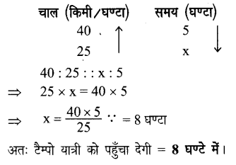 UP Board Solutions for Class 7 Maths Chapter 7 वाणिज्य गणित 20