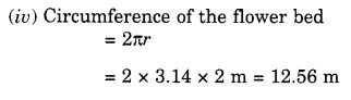 NCERT Solutions for Class 7 Maths Chapter 11 Perimeter and Area 71