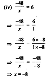 Selina Concise Mathematics class 7 ICSE Solutions - Rational Numbers-a12.........