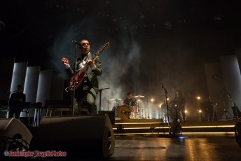 October 25 - Arctic Monkeys @ Pacific Coliseum-3256
