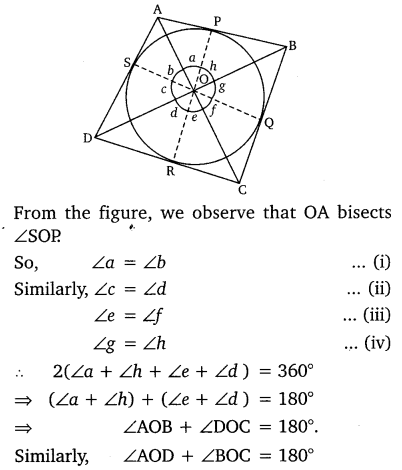 NCERT Solutions for Class 10 Maths Chapter 10 Circles 24