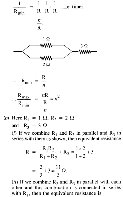 NCERT Solutions for Class 12 physics Chapter 3.22