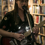 Lonely Parade, BBQT and Sad Baxter @ Black Squirrel Books