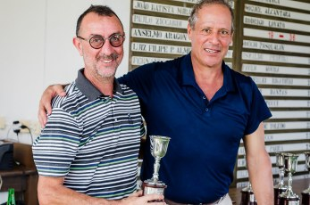 Torneio de Golf da Riviera - 7ª Etapa - Tour 2018