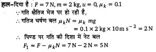 UP Board Solutions for Class 11 Physics Chapter 6 Work Energy and power (कार्य, ऊर्जा और शक्ति)