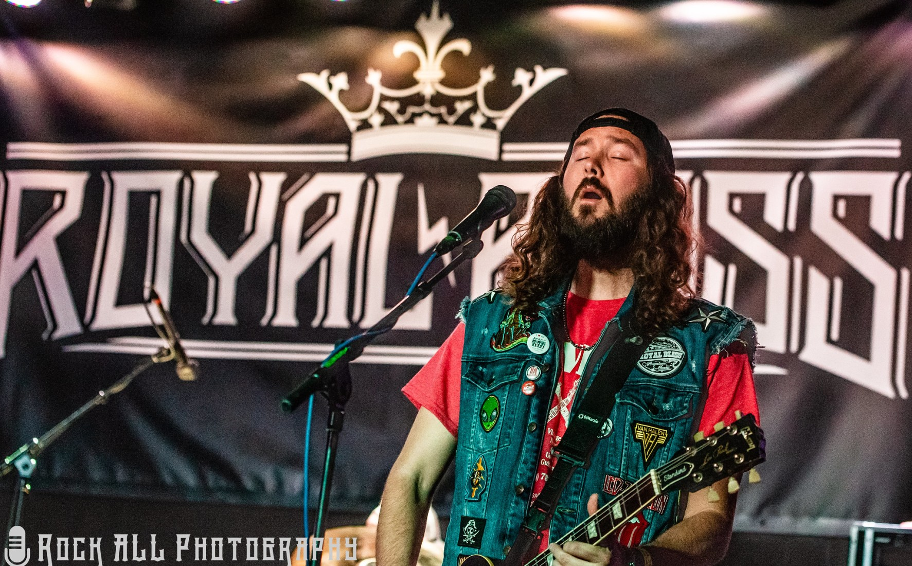 Royal Bliss - Trixies Tiger Room Louisville 10-5