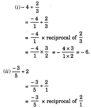 NCERT Solutions for Class 7 Maths Chapter 9 Rational Numbers 52