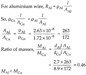 NCERT Solutions for Class 12 Physics Chapter 3 Current Electricity 26