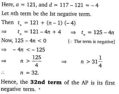 NCERT Solutions for Class 10 Maths Chapter 5 Arithmetic Progressions 83