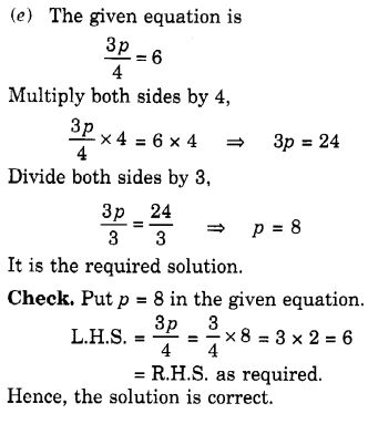 NCERT Solutions for Class 7 Maths Chapter 4 Simple Equations 18