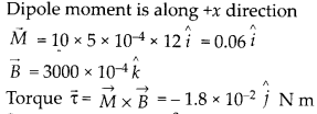 NCERT Solutions for Class 12 Physics Chapter 4 Moving Charges and Magnetism 44