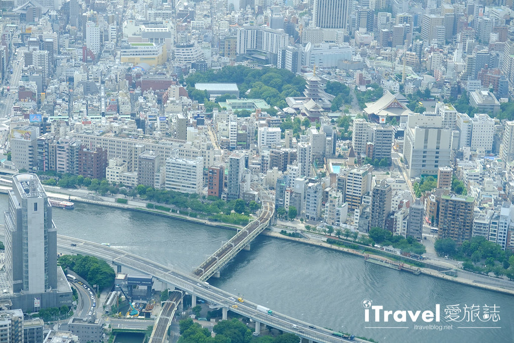 東京晴空塔 Tokyo Skytree (33)