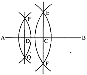 RD Sharma Class 9 Solution Chapter 16 Circles
