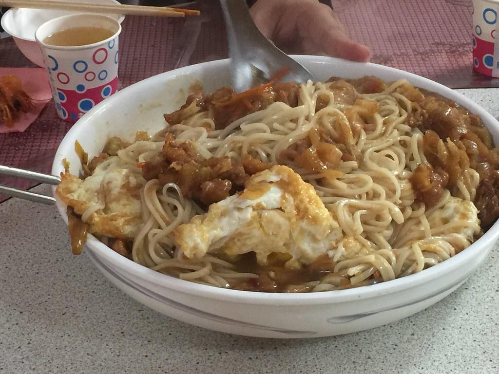 金門day2-山西拌麵