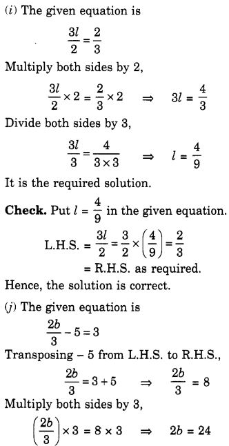 tiwari academy class 7 maths Chapter 4 Simple Equations 31