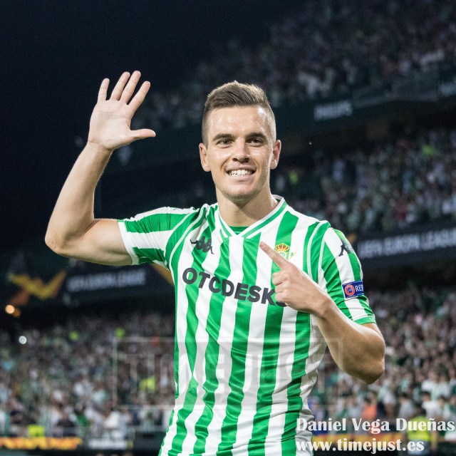 Real Betis 3-0 F91 Dudelange (Europa League)