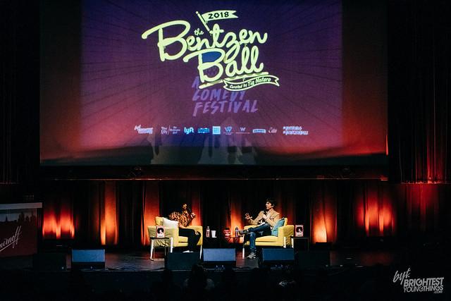 Bentzen Ball 2018 Day 1 BYT 043