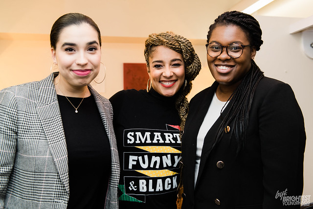 Smart, Funny and Black