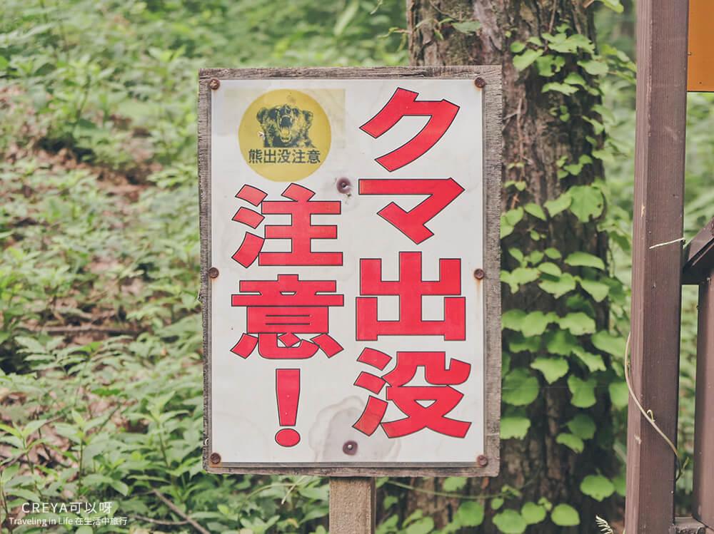 20181018   行走在日本東北   治癒之森的一堂生命課程,健行在自然首都的福島只見町 22.jpg