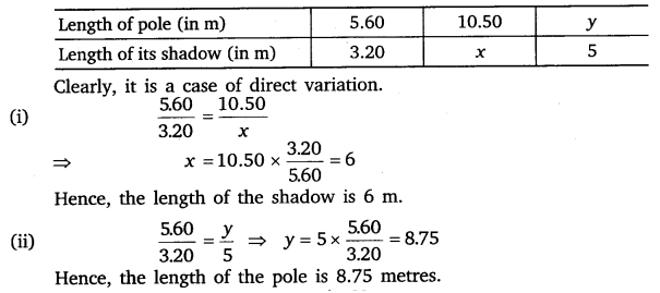 NCERT Solutions for Class 8 Maths Chapter 13 Direct and Inverse Proportions 14