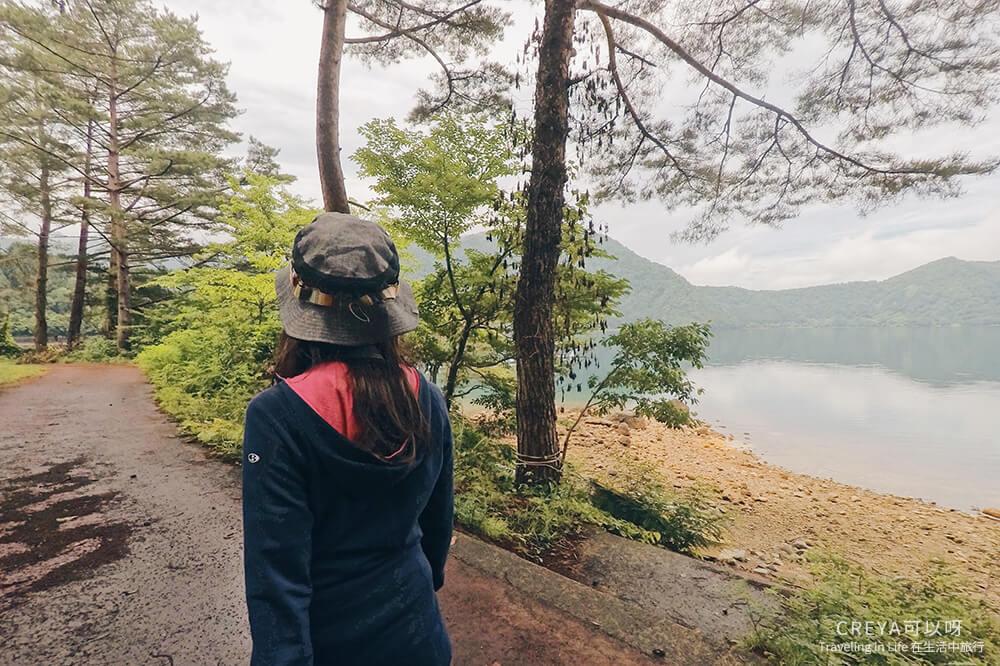 2018.10.05   行走在日本東北   用雙腳初識福島,這是我五天四夜的路徑線索 27