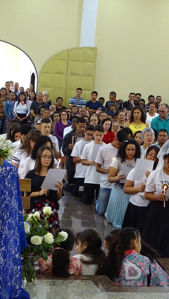 Missa em Louvor a Nossa Senhora Aparecida