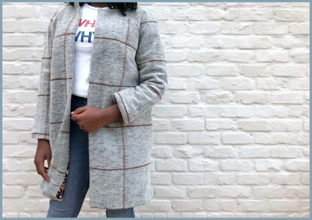 Chloë coat