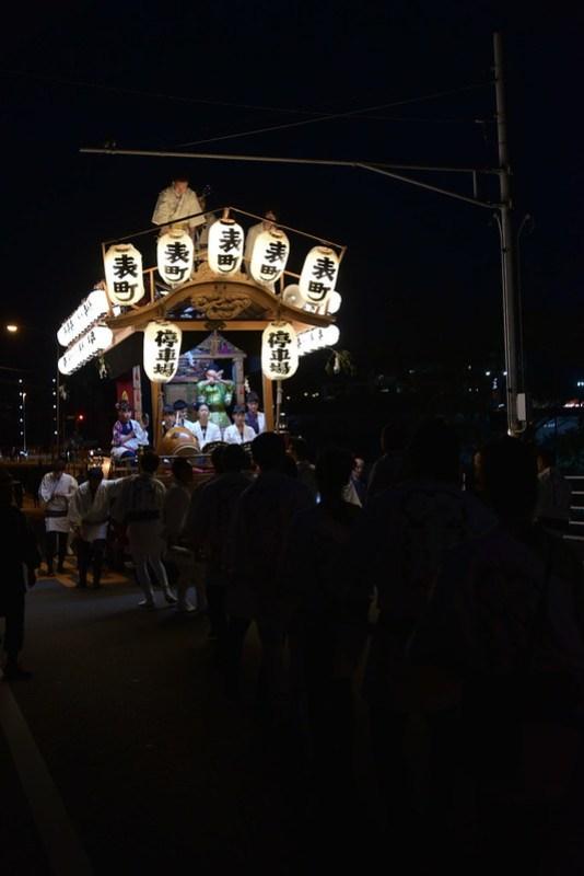 佐倉の秋祭り 48