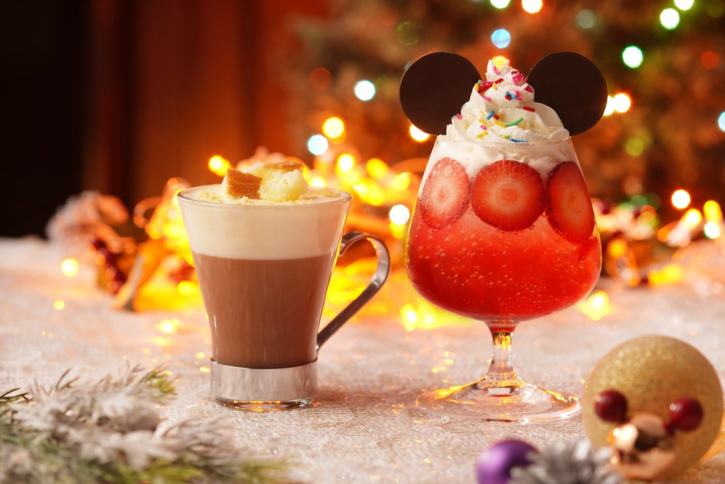 9. A Disney Christmas_F&B (3)