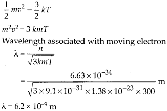 NCERT Solutions for Class 12 Physics Chapter 11 Dual Nature of Radiation and Matter 68