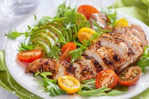 Keto Diet Food List: 221 Keto Diet Foods (+ Printable Cheat Sheet)