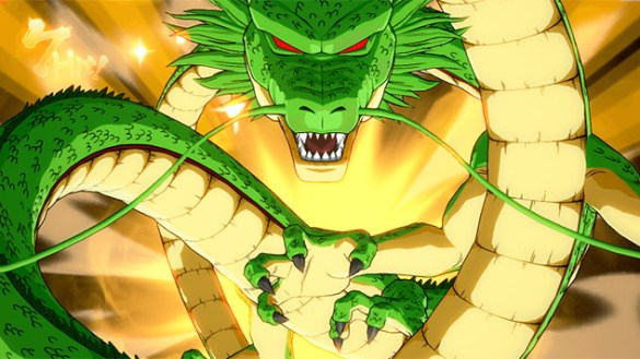 Dragon Ball FighterZ Hoe Shenron te roepen
