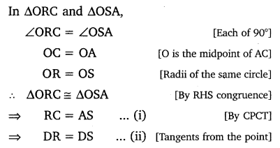 NCERT Solutions for Class 10 Maths Chapter 10 Circles 19